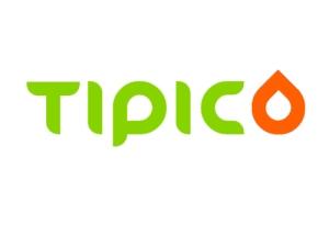 Logo Tipico